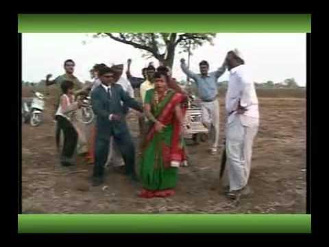 Khandesh hit -I Love you Ahirani.mp4