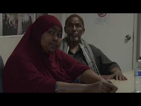 Valley refugees struggle under Trump's travel ban | Cronkite News