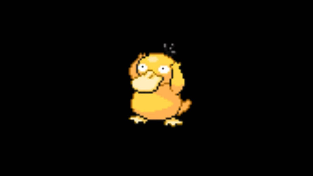 pokemon psyduck wallpaper 1920x1080 - photo #11