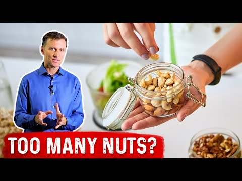 Are Nuts Making You Gain Weight?