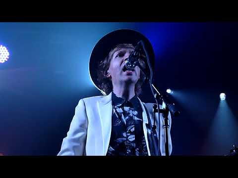 Beck - Up All Night @ Electric Ballroom, London