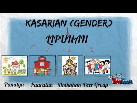 Kasarian 1