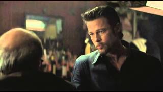 Killing them Softly ending line by Brad Pitt