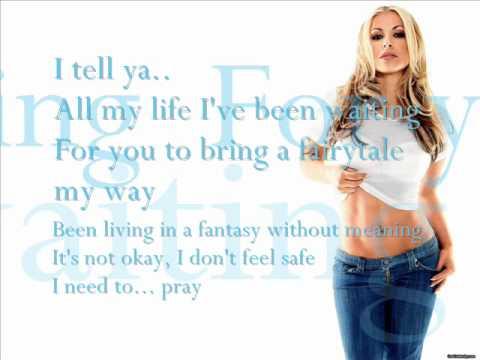 Songtext von Anastacia - Left Outside Alone Lyrics