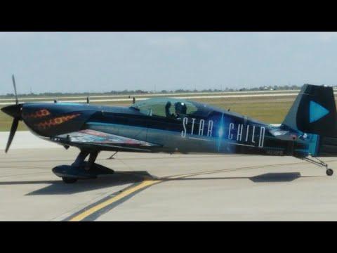 LAUGHLIN AIRFORCE BASE Airshow 2018
