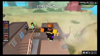 Jay play's roblox w/Isreal