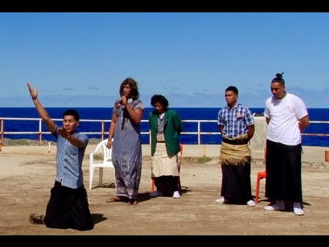 FILITONU // MAPU 'A VAEA // INTERNATIONAL YOUTH DAY CELEBRATION