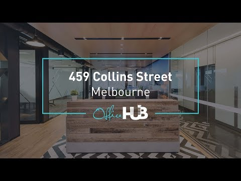 Office Hub Virtual Tour, Compass, 459 Collins St, Melbourne