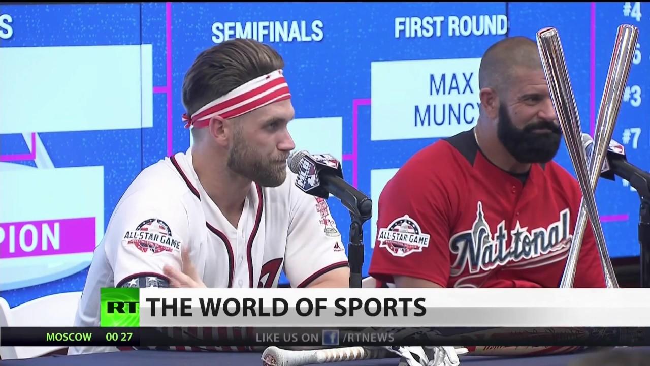 MLB All-Star Game Comes to Washington