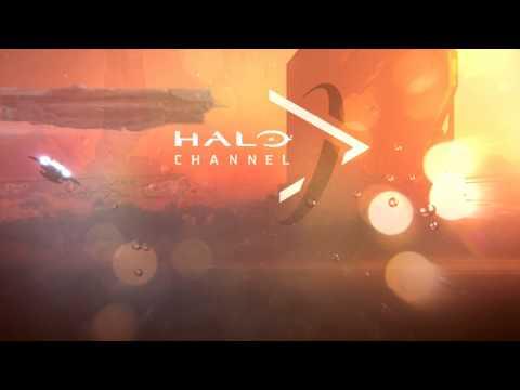Halo channel music - Menu music extended