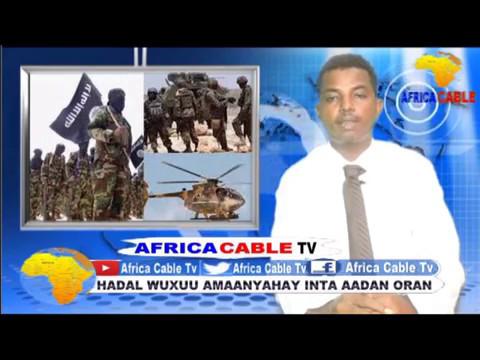 QODOBADA WARKA AFRICA CABLE TV BY WADANI 6 05 17