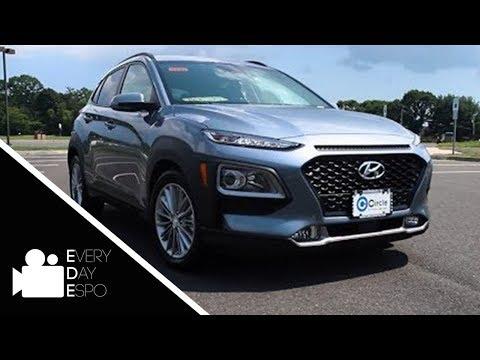 2018 Hyundai Kona Full In-Depth Review + Test Drive