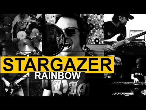Rainbow - Stargazer ( Brazilian Cover Version Tribute 🇧🇷 )