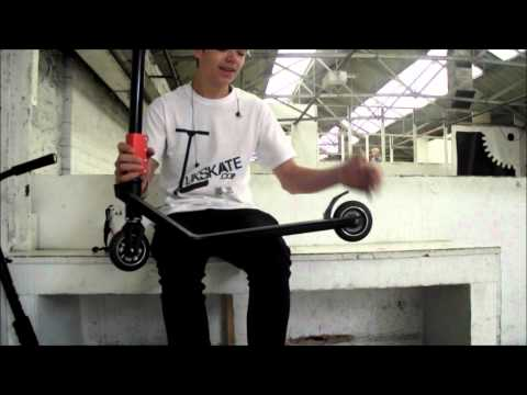 Jack Grimshaw scooter check + clips