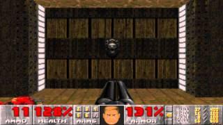 Master levels for Doom II - Vesperas - UV