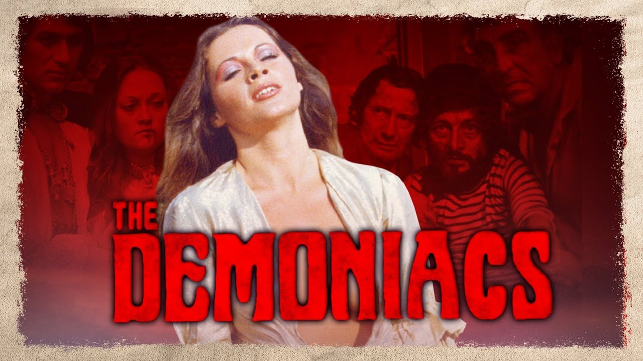 The Demoniacs 1974 Trailer HD