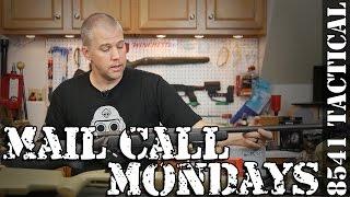 Mail Call Mondays Season 5 #17 - Remington 700 Long Range, Grayboe Renegade, Competition v. Class | 8541 Tactical