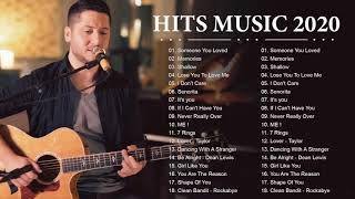 Download Top Hits 2020 - Top 40 Popular Songs - Best English Music Playlist 2020 Mp3 and Videos
