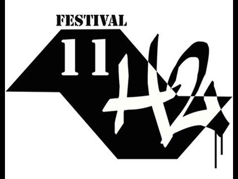 FESTIVAL 11H2 |B.BOY RUDDY Y BGIRL JÉSSICA X B.BOY ZINHO Y BGIRLBEBÉIA| 2016
