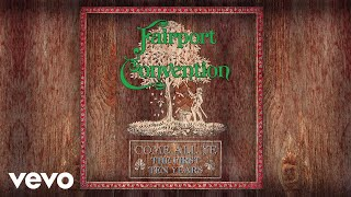 Watch Fairport Convention Eastern Rain video
