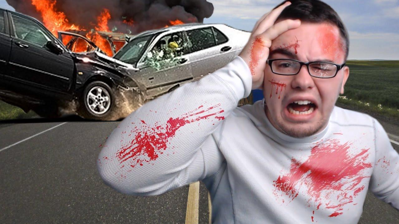 Worst Car Crash In History Crash World
