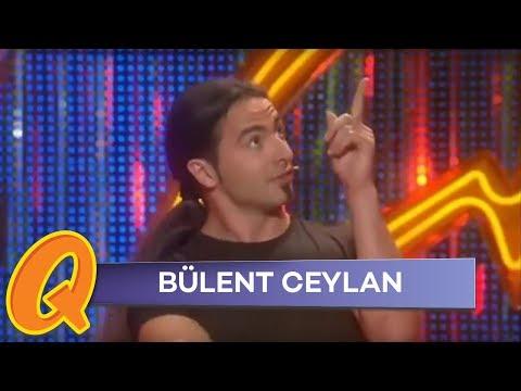 Bülent Ceylan: Der erste Türke in Deutschland | Quatsch Comedy Club Classics