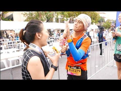 amazing thailand marathon 2018