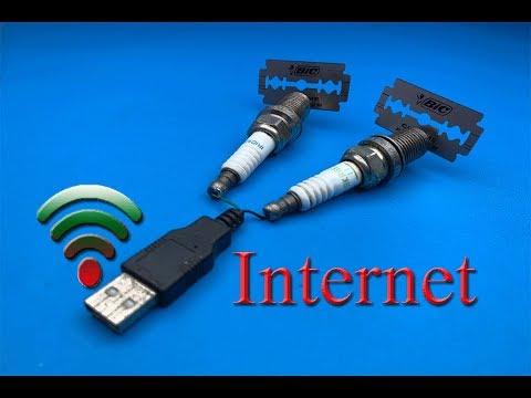 Amazing Free internet