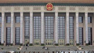 VOA连线(叶兵):北京阅兵彩排安保严密 高调发表人权白皮书