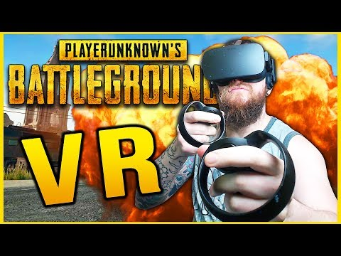 EXPERIENCE Player Unknown