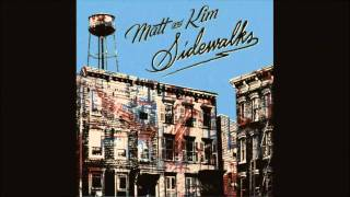 matt and kim Good for great
