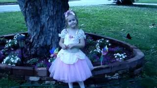 Melody Dance Recital June 2011 Age 4 001