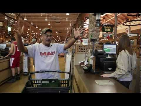 Coon Dog's Cabela's Shopping Spree - Dream Season: The Journey