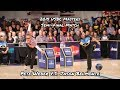 2015 USBC Masters Semi-Final Match - Pet