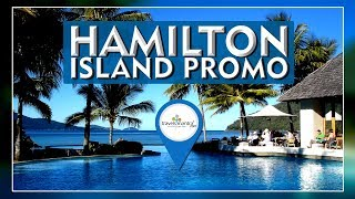 Hamilton Island Promo -Australia Tourism