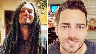 Erkeklerin Tıraş Sonrası İnanılmaz Değişimleri - Berberler Yoksa Plastik Cerrah Mı?