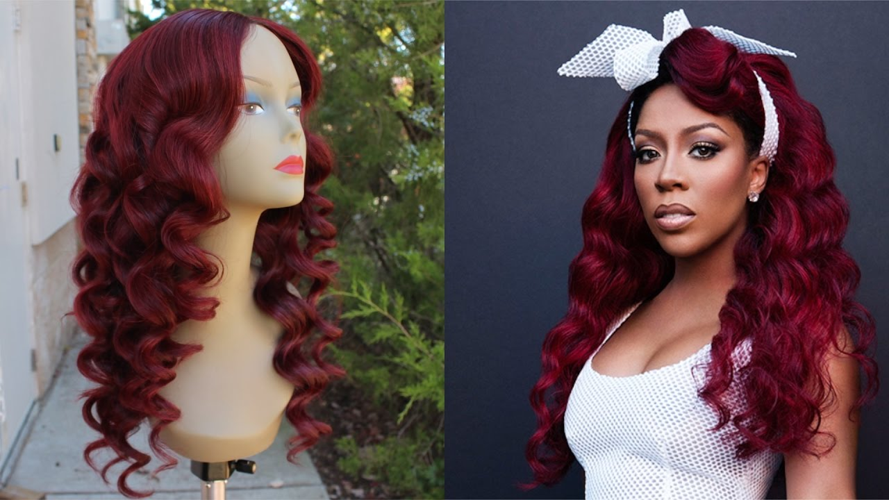 How To: Color Hair Red Without Bleach