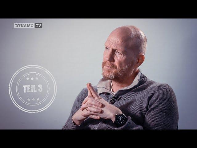 Matthias Sammer | Interview | Teil 3