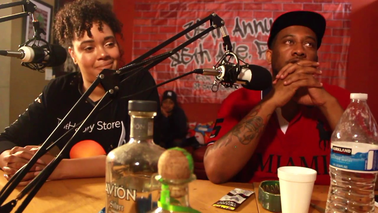Tucky Blunt & Bri Moore talk being offered 2 & 3million for their cannabis license