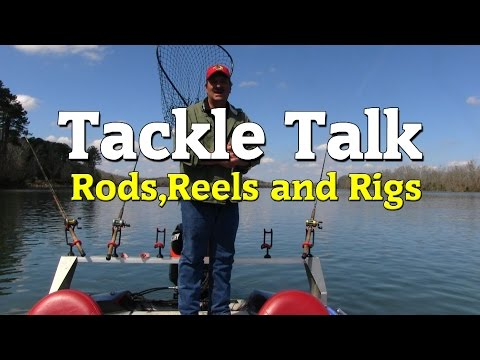 Video Catfishing reel
