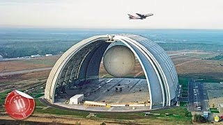 top 10 biggest man made structures