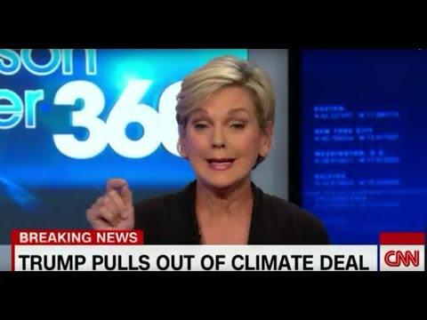 Former Dem Gov Jennifer Granholm: Green Energy Cheaper Than Fossil Fuels