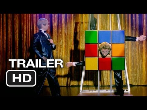The Incredible Burt Wonderstone   2 2013  Steve Carell Movie HD