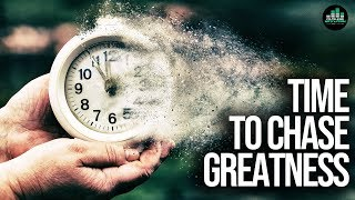 Time To Chase Greatness (Official Lyric Video) Fearless Motivation