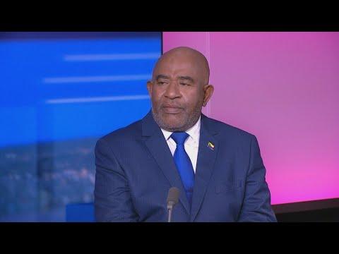 """L'Entretien - Azali Assoumani, président des Comores : """" Les Comoriens qui sont à Mayotte sont chez eux"""""""