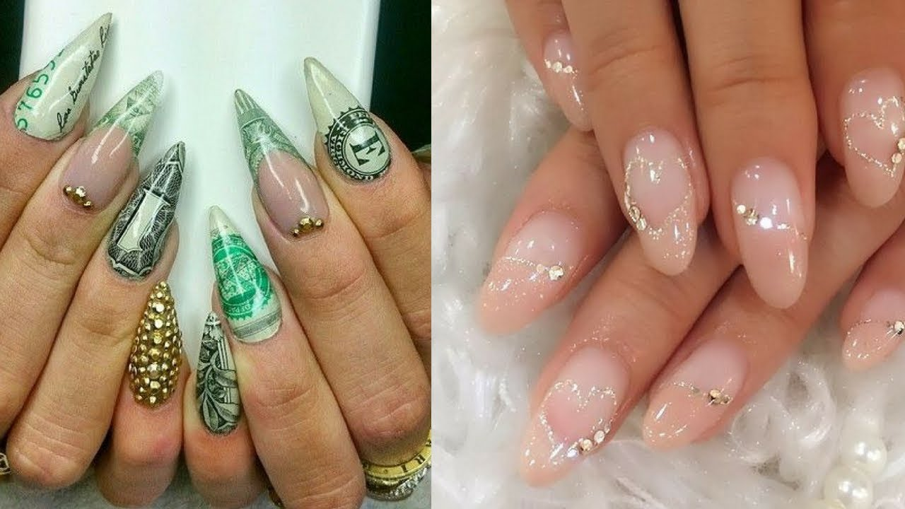 easy nail art compilation short