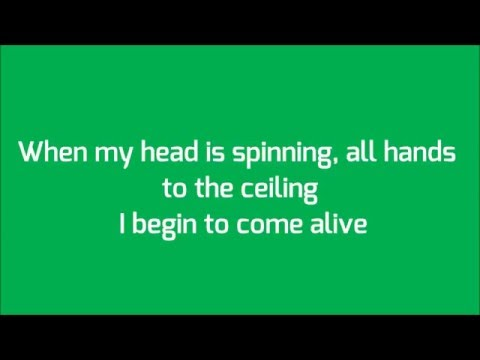 Oliver Heldens Ft. Becky Hill - Gecko (Overdrive) Lyrics