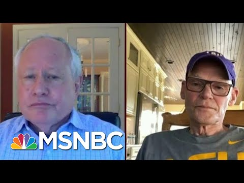 James Carville: Significant Chance That Trump Doesn't Run | Morning Joe | MSNBC