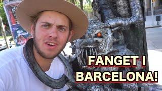 FANGET I BARCELONA?!