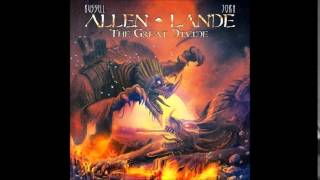 Russell Allen & Jørn Lande - The Great Divide - The Great Divide